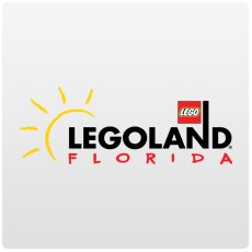 Legoland Flórida - 2 Dias